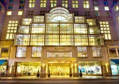 Philadelphia Marriott Downtown - Philadelphia, PA