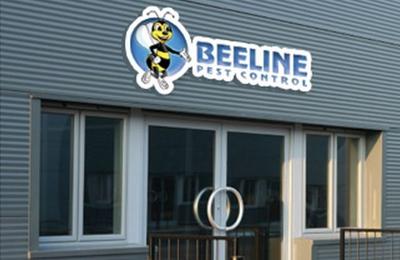Beeline Pest Control Texas - San Antonio, TX