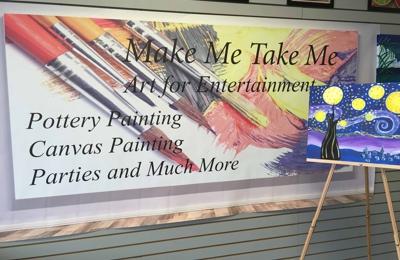 Make Me Take Me - Highland Park, NJ