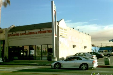 Boost Mobile Retail Store