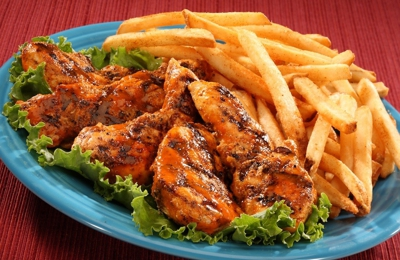 East Coast Wings & Grill - King, NC