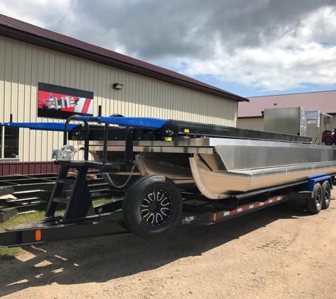 Elite Industries - Pequot Lakes, MN