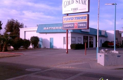 Tire Masters - Glendale, AZ