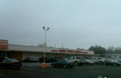 Family Thrift Stores - San Antonio, TX