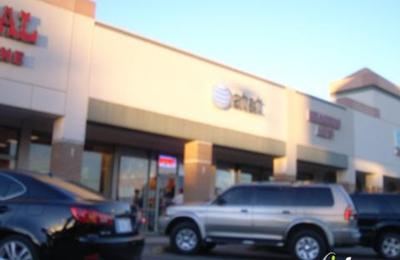 AT&T - Dallas, TX