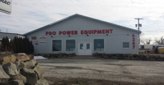 Pro-Power Equipment - Bellevue, OH