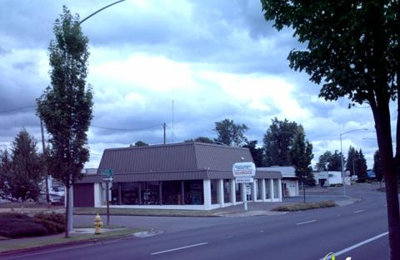 Pacific Medical Supply - Salem, OR