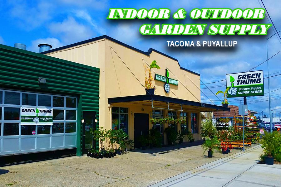 Indoor Outdoor Garden Supply Green thumb indoor garden supply 6240 s tacoma way tacoma wa 98409 green thumb indoor garden supply 6240 s tacoma way tacoma wa 98409 yp workwithnaturefo