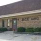 Ace Auto Salvage - Milwaukee, WI