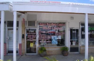 Pembroke Hair Design - Pembroke Pines, FL