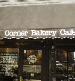 Corner Bakery Cafe - Chicago, IL