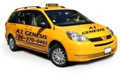 A1 GENESIS TAXI