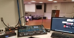 Claiborne Sharp Professional Audio - Shreveport, LA
