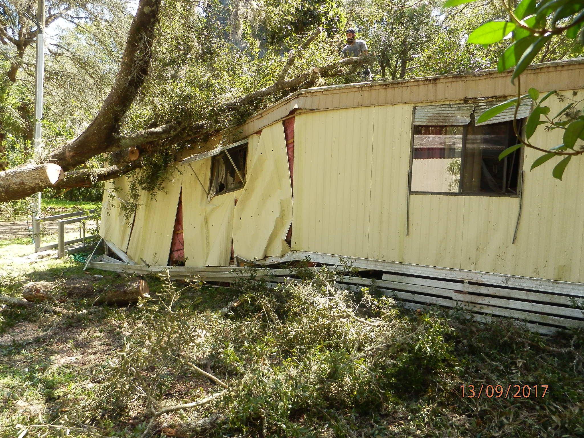Suncoast Mobile Home Park Crystal River FL 34429