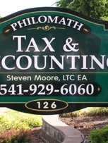 Philomath Tax & Accounting