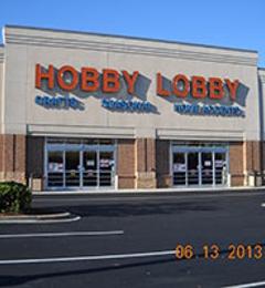 Hobby Lobby - Matthews, NC