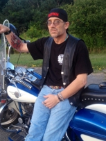 Thanks Bob, for keeping my '75 FLH @ 100% & Me Riding!