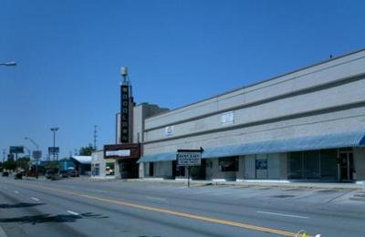 Woodlawn Theatre - San Antonio, TX