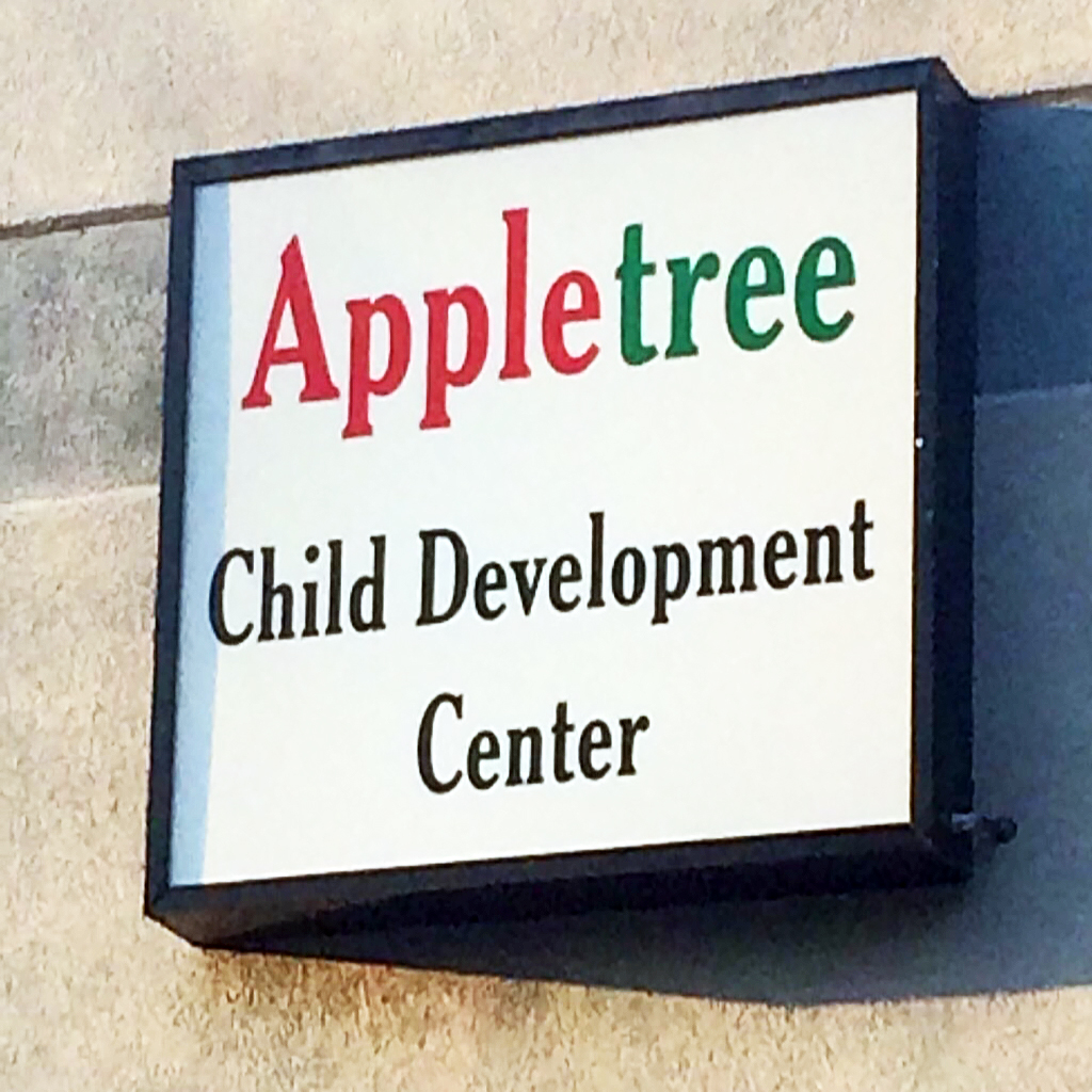 Appletree Child Development Center 4604 Poole Rd Raleigh