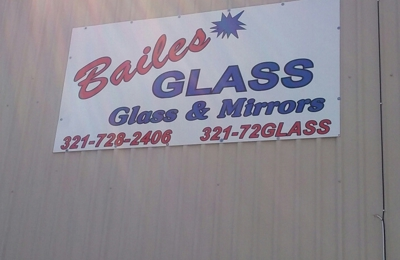 Bailes Glass - Melbourne, FL