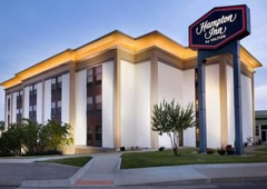 Hampton Inn St. Joseph - Saint Joseph, MO