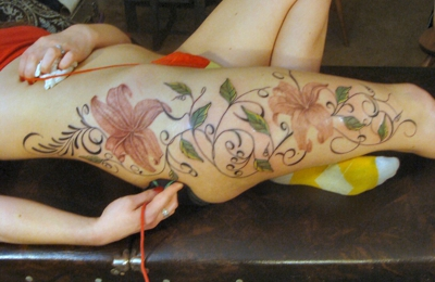 Squirrelly's Skin Art, Inc. - Hubbard, OH