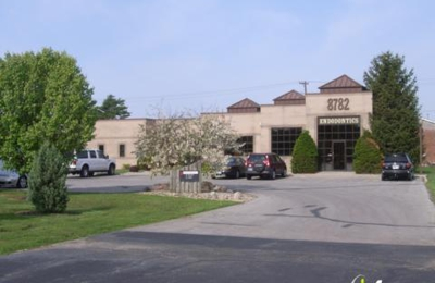 Ramsey, Douglas, DDS - Indianapolis, IN