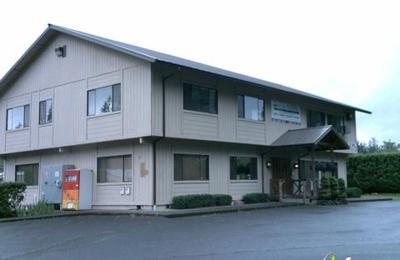 Web Steel Buildings Northwest LLC - Sandy, OR