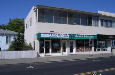 Oasis Day Spa - San Carlos, CA