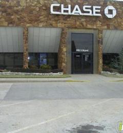 Chase Bank - Edmond, OK