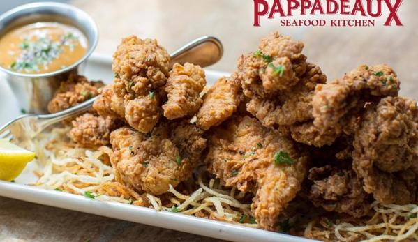 Pappadeaux Seafood Kitchen - San Antonio, TX
