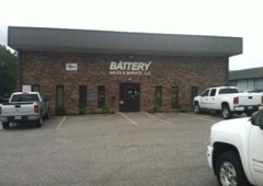 Battery Sales & Service - Memphis, TN