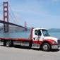 Golden Gate Tow Inc. - San Francisco, CA
