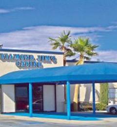 Diamond Jim's Casino - Rosamond, CA
