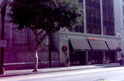 Spring St Bar & Sandwich Shop - Los Angeles, CA
