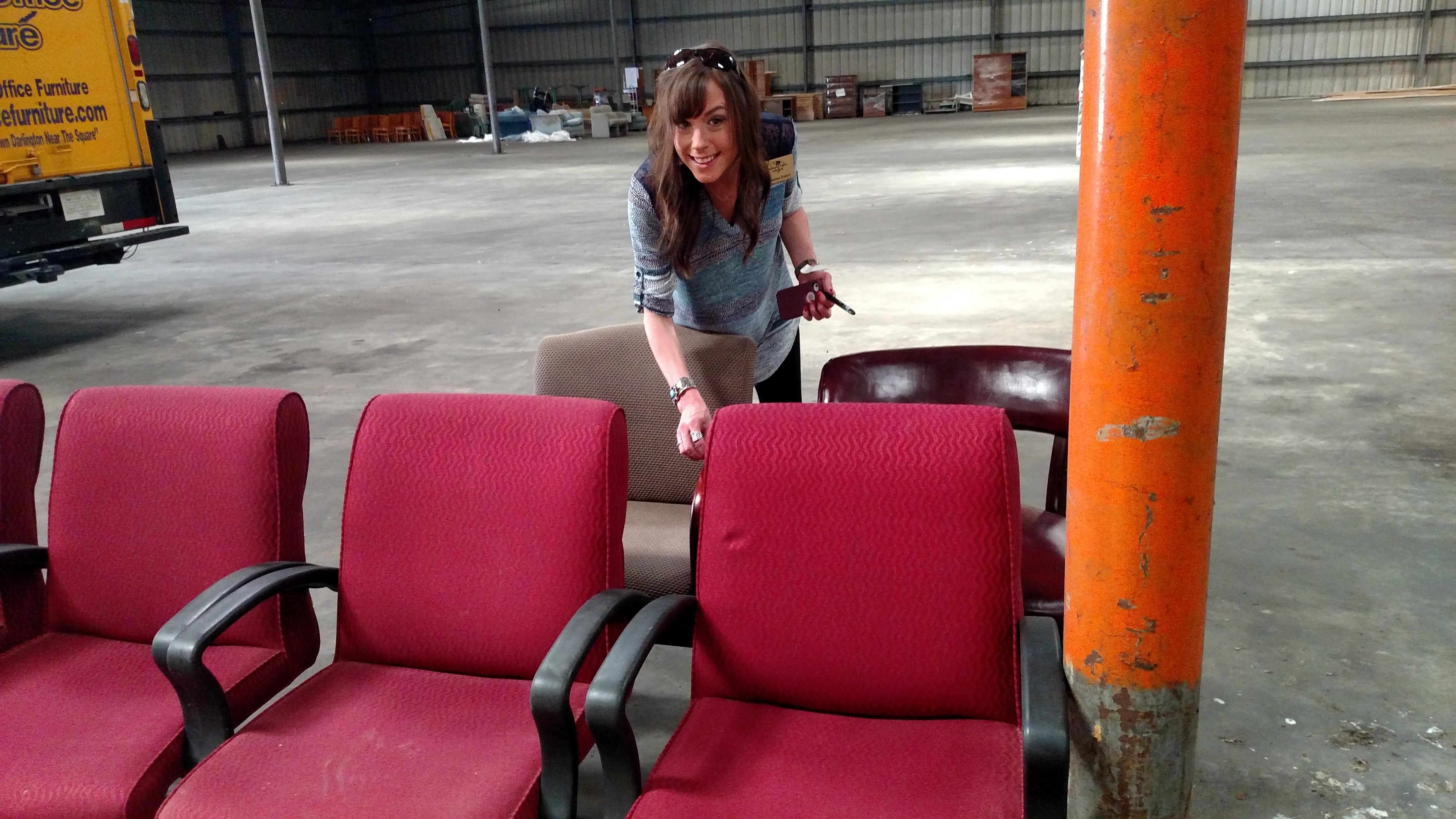 Palmetto Office Furniture 308 S Main St Darlington Sc 29532 Yp Com