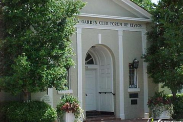 River Oaks Garden Club