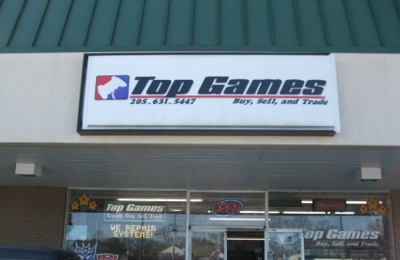 Top Games Alabama LLC - Gardendale, AL