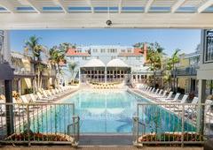 Lafayette Hotel - San Diego, CA