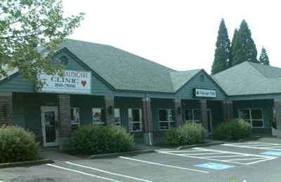 Canby Health Care Clinic - Canby, OR