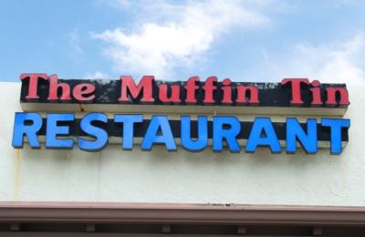 The Muffin Tin - Miami, FL