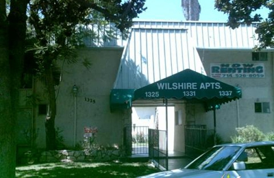 Wilshire Apartments 1325 E Wilshire Ave Apt I, Fullerton, CA ...