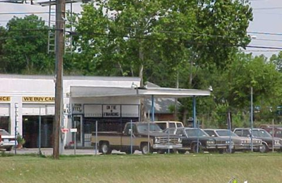 A & M Used Cars - Houston, TX