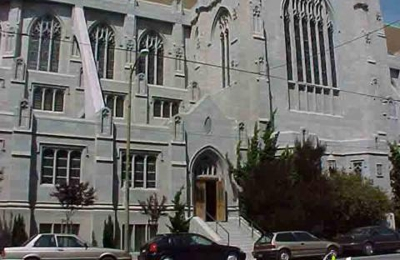 St Dominic's Church-Dominican Friars - San Francisco, CA