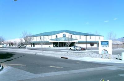 Harvest Fellowship - Albuquerque, NM