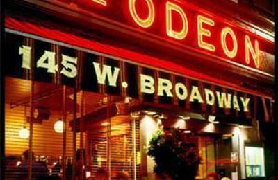 The Odeon - New York, NY
