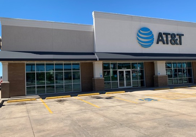 AT&T Store 2310 NW Cache Rd, Lawton, OK