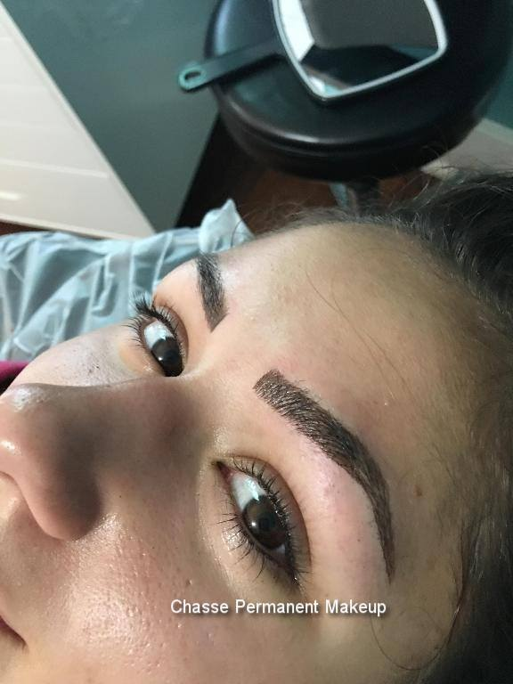 Chasse Permanent Makeup 3462 Delaware St, Pittsburgh, PA