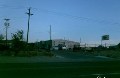 Town Recycling - Albuquerque, NM