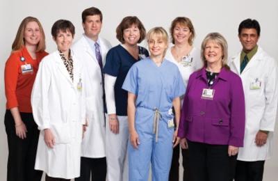 Anesthesia Associates at Lancaster General Health Women